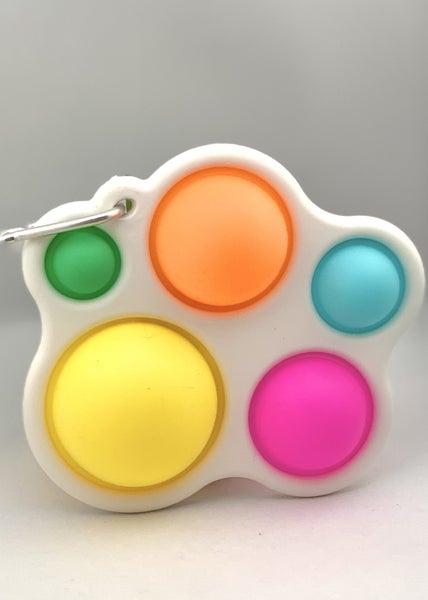 Big Simple Dimple Fidget Toy *Final Sale*