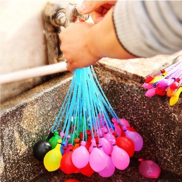 Magic Water Balloons *Final Sale*
