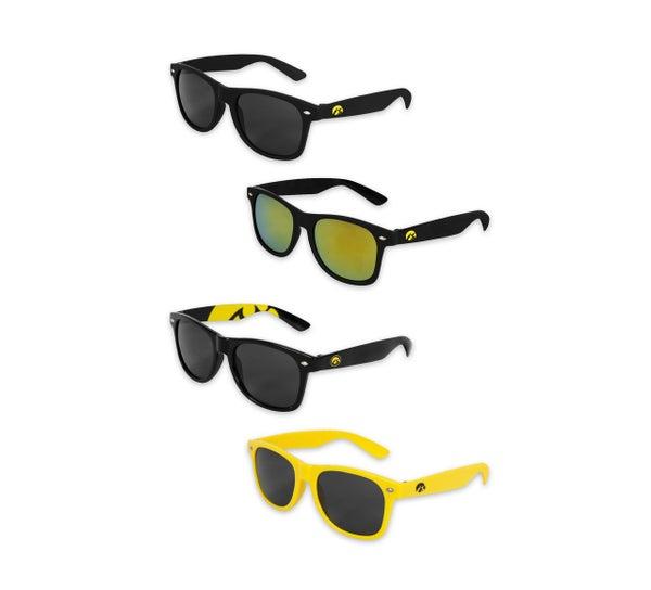 Iowa Hawkeyes Sunglasses *Final Sale*