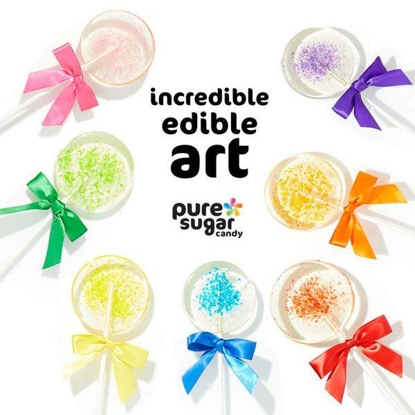 Glitter Lollipops *Final Sale*
