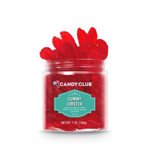 Gummy Lobster - Candy Club *Final Sale*