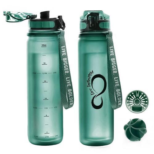 Emerald 24oz Sports Bottle