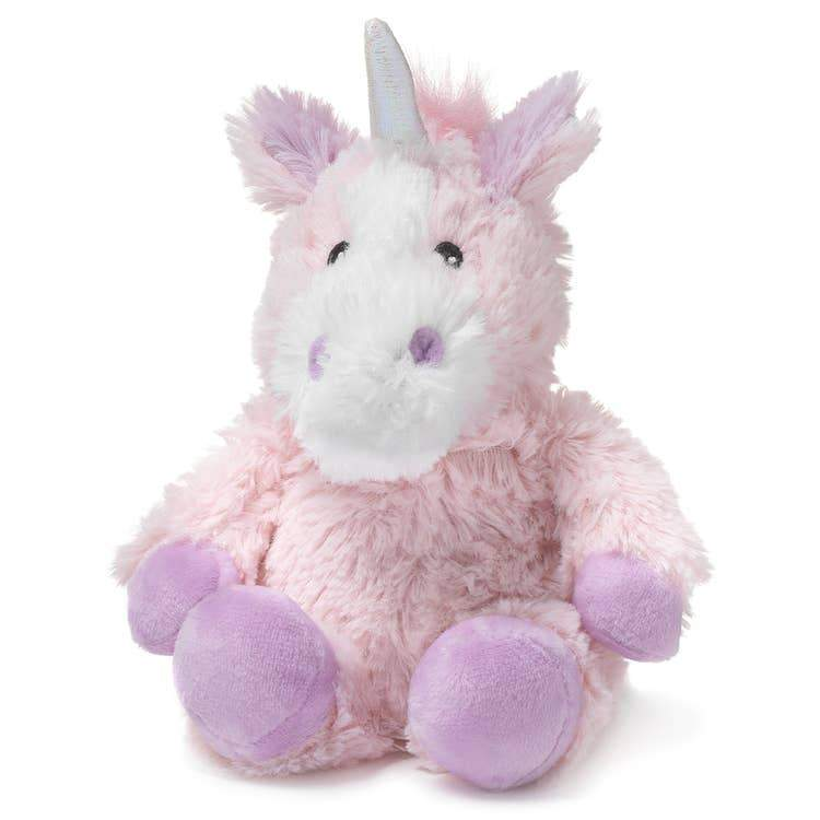 Unicorn Warmies *Final Sale*