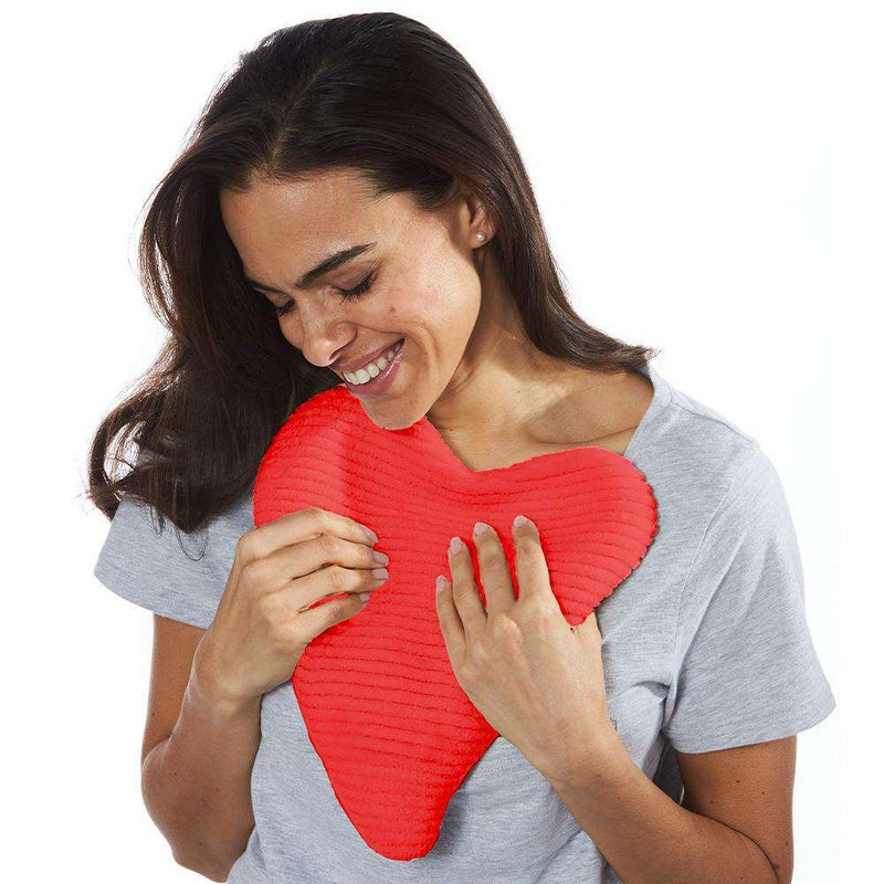 Red Heart Spa Therapy Pad  Warmies *Final Sale*