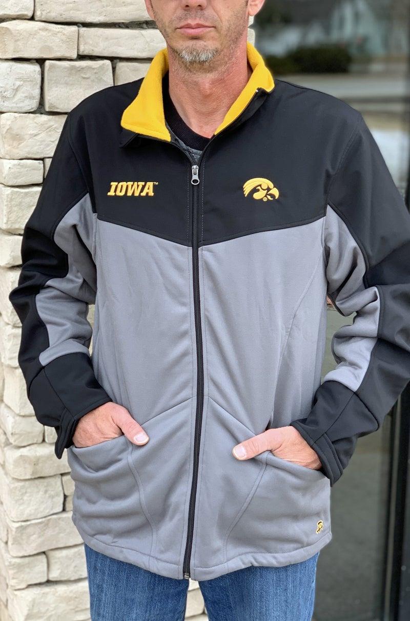 Iowa Softshell Jacket