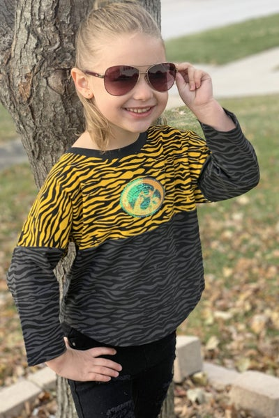 WILD About Iowa - Toddler & Youth