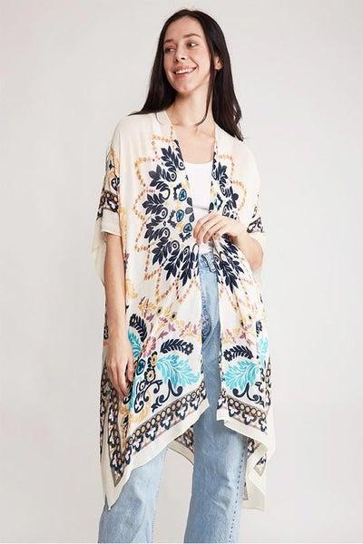 Boho Kimono For Women