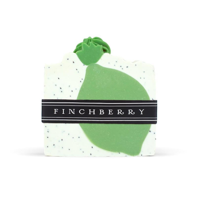 FinchBerry Sublime Handcrafted Vegan Soap *Final Sale*