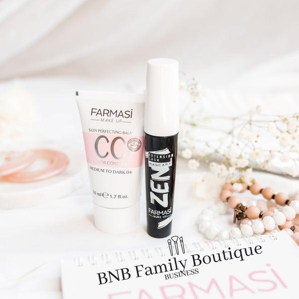 Farmasi CC Skin Perfecting Balm *Final Sale*