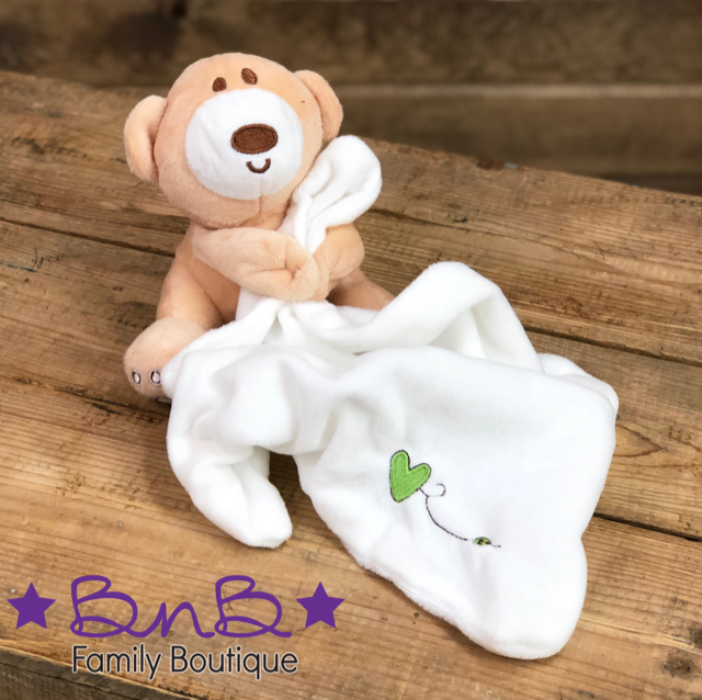 Bear Lovie For Baby *Final Sale*