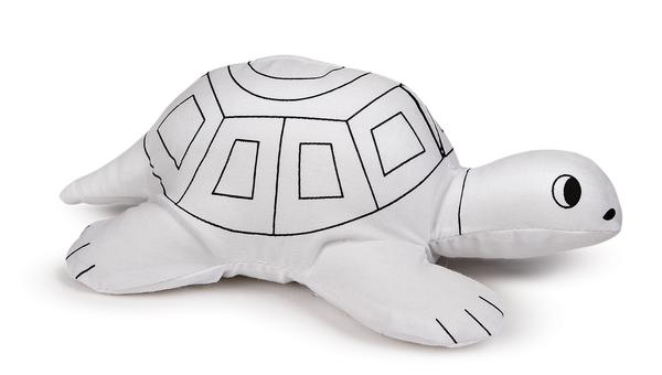 Turtle Coloring Kit *Final Sale*