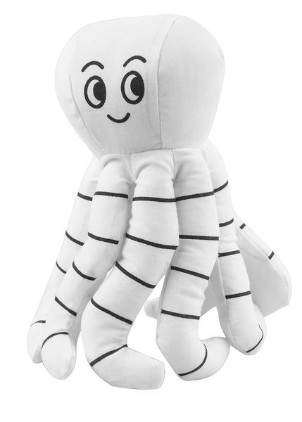 Octopus Coloring Kit *Final Sale*