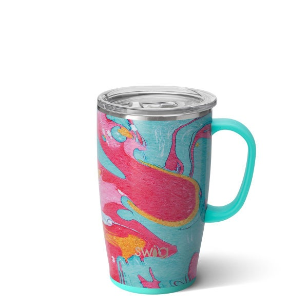 Swig Cotton Candy 18oz Mug