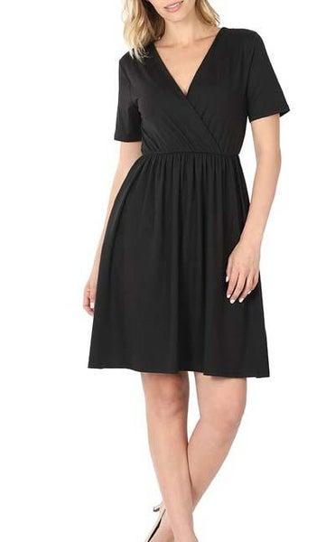 Sexy Little Black Dress For Women