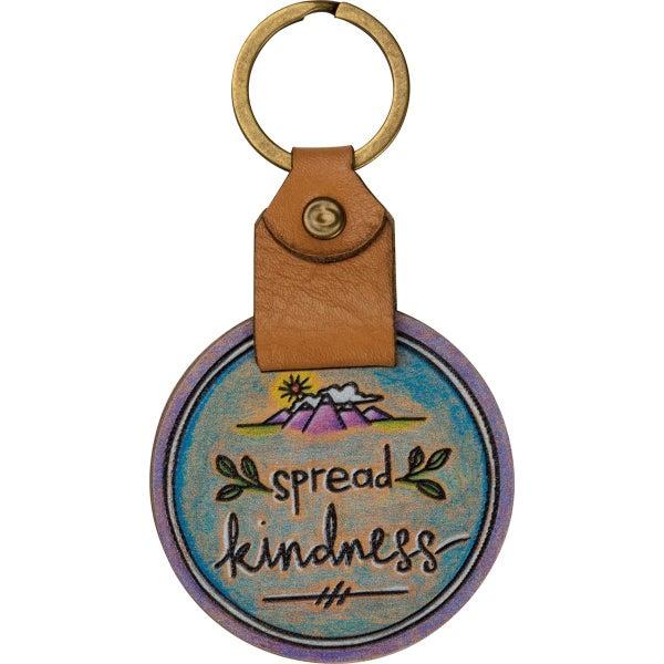 Spread Kindness Keychain *Final Sale*