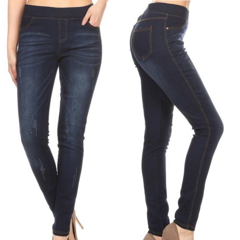 Your New Favorite Jeans Non-Distressed