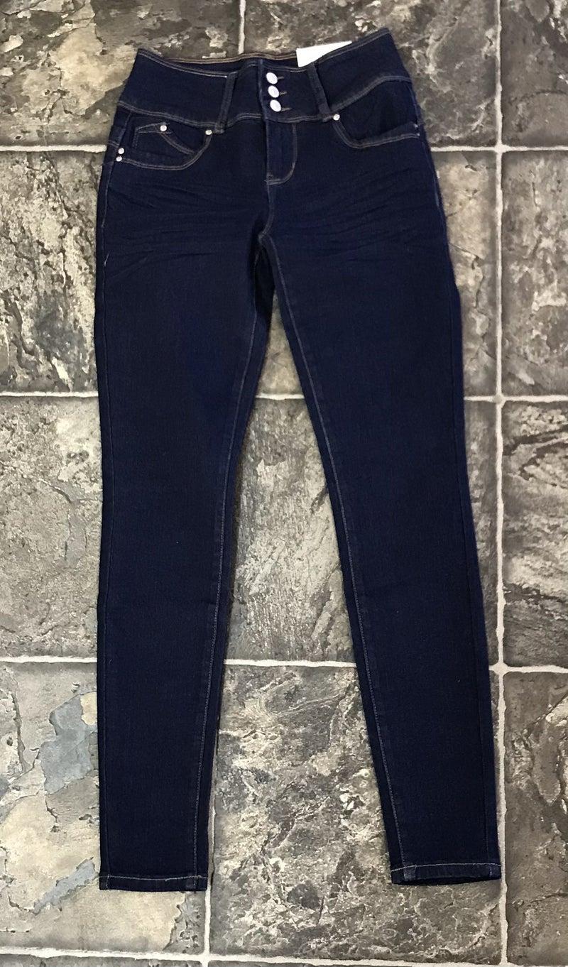 WBB YMI Jeans