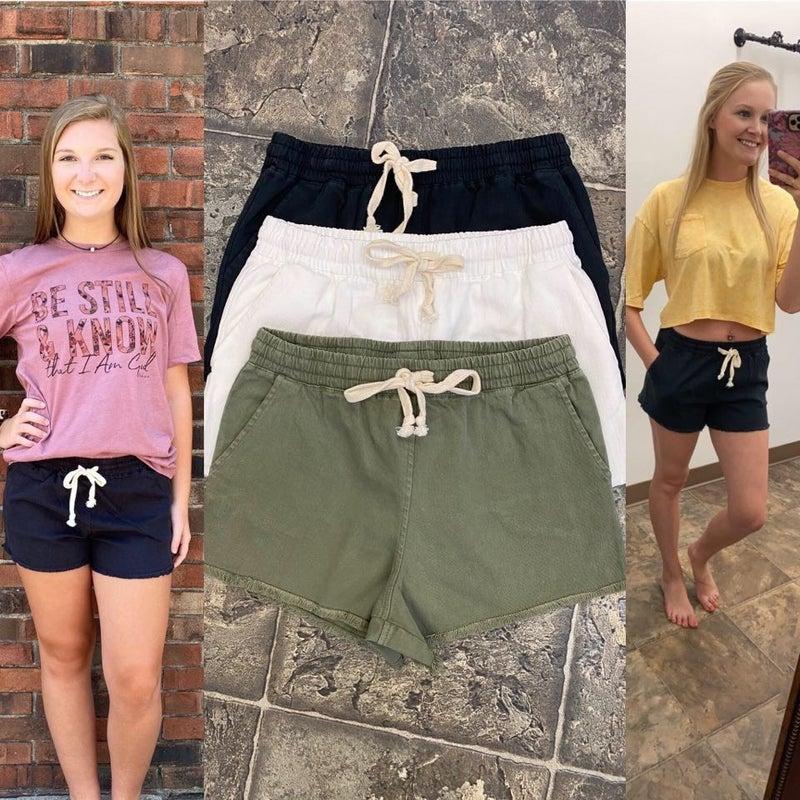 Dream Away Shorts