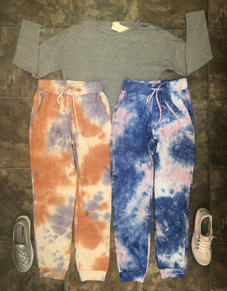 To die for joggers