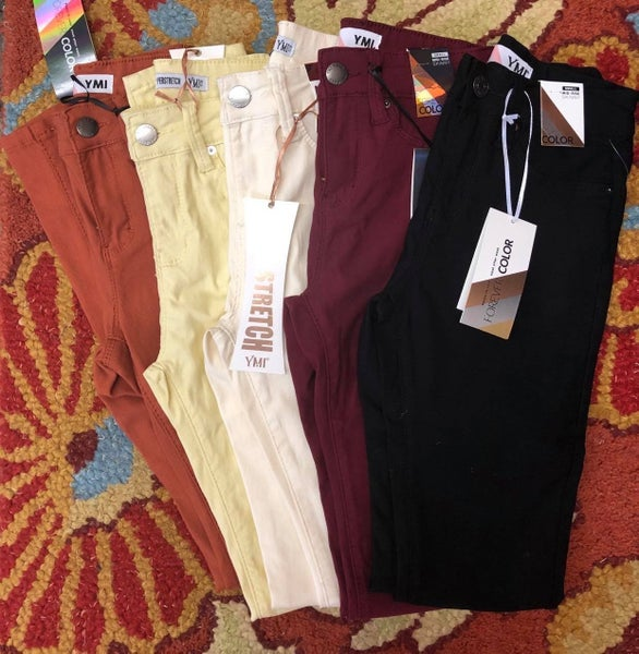 Hyperstretch YMI Jeggings