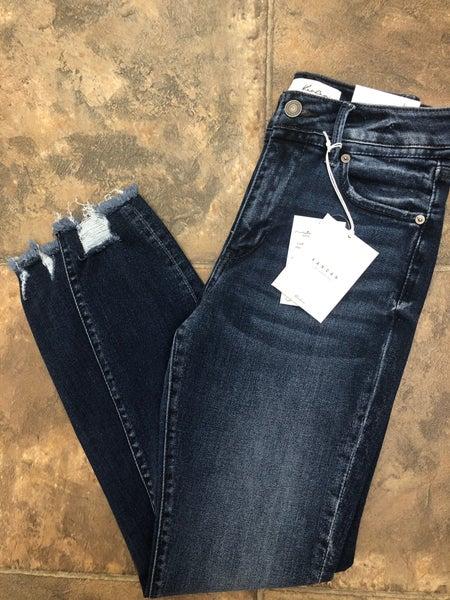 High rise KanCan Skinny Jeans