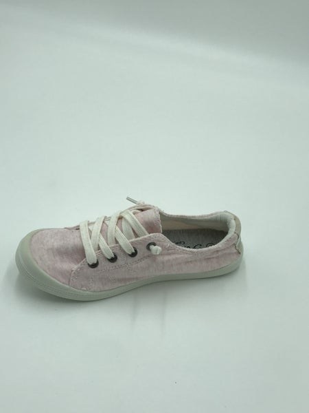 Light Pink Comfy Sneakers