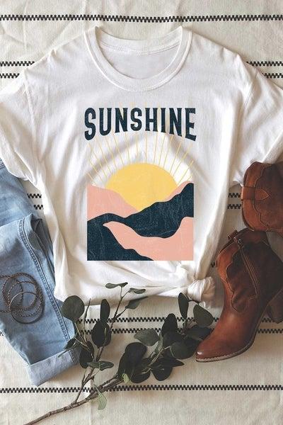 Sunshine Tee