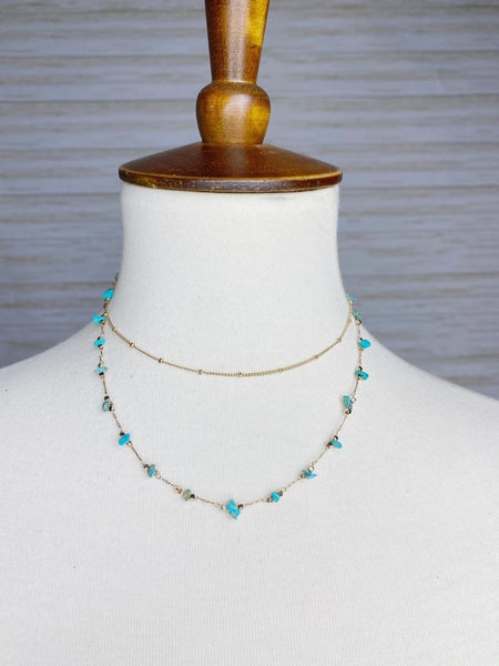 The Rockvale Necklace