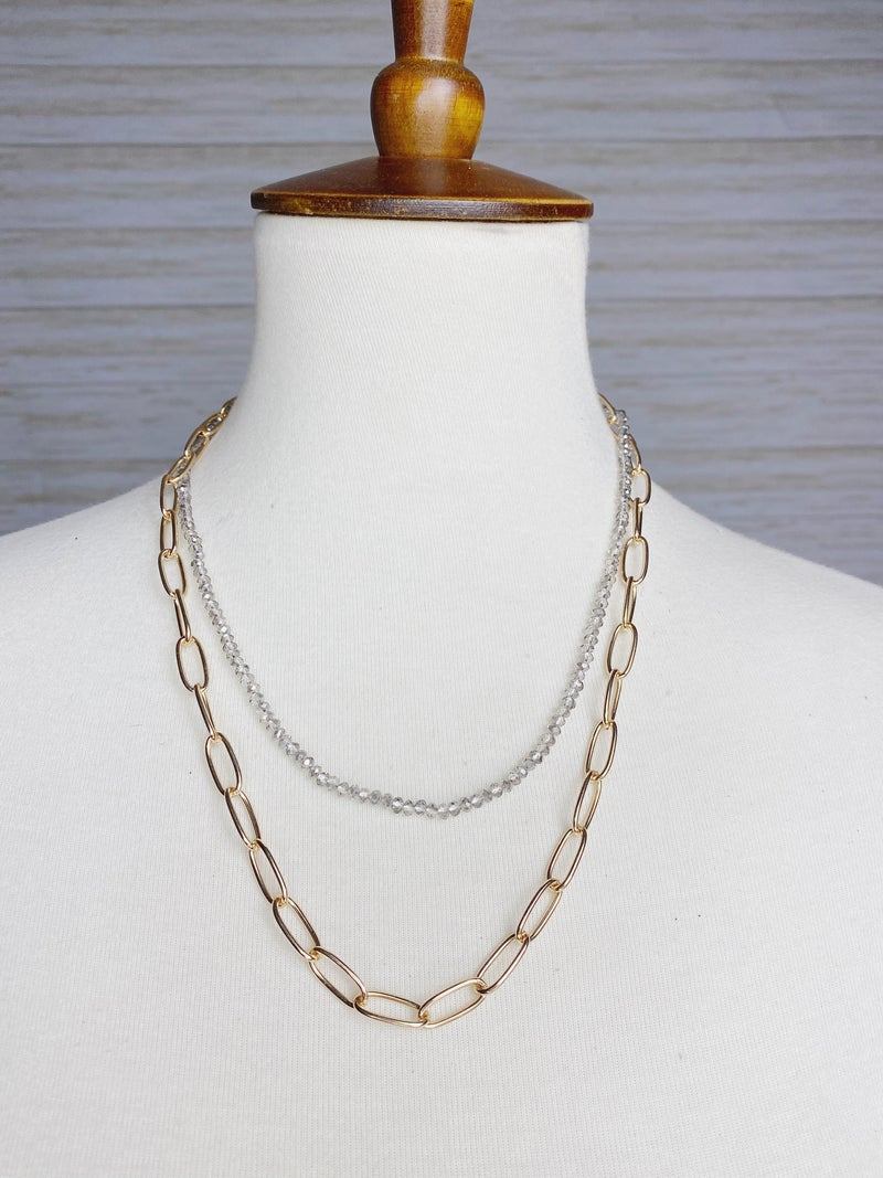 The Woodmoor Necklace