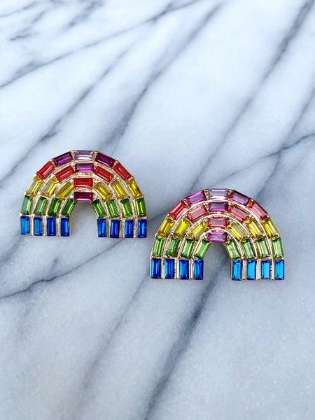 The Rhome Earrings