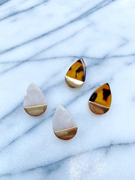 The Avon Earrings