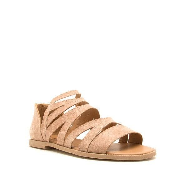 Khloe Gladiator Sandal