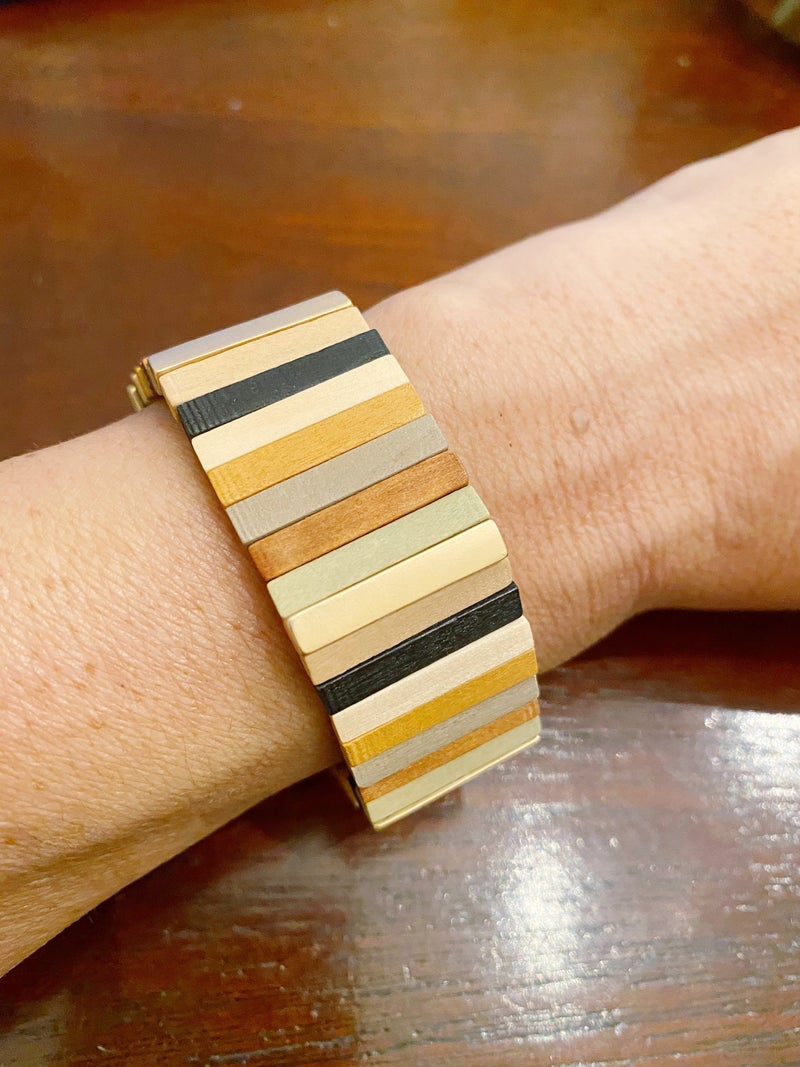 The Bellevue Bracelet