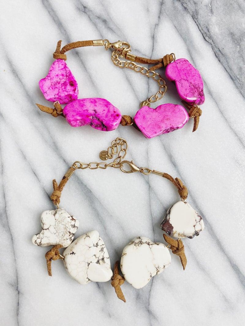 The Rockford Valley Bracelet