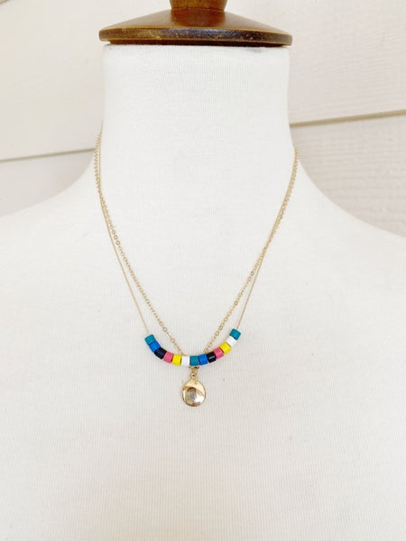 The Navarro Necklace