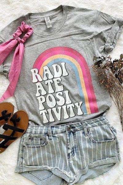 Raditate Positivi-TEE