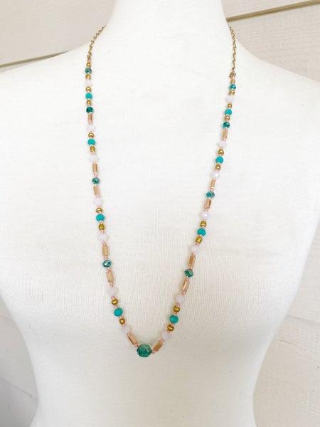 The Nassau Bay Necklace