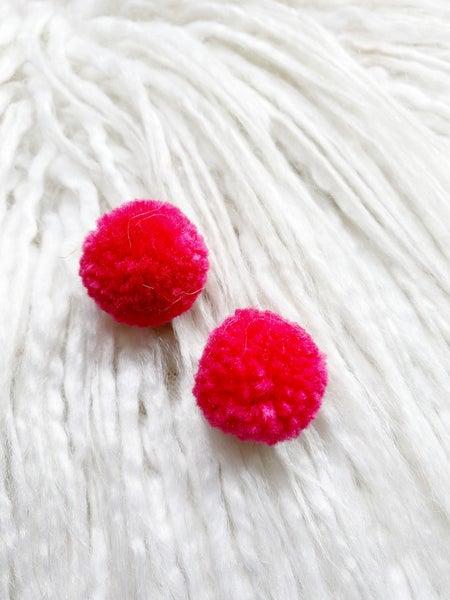 Post Oak Poms - Pink