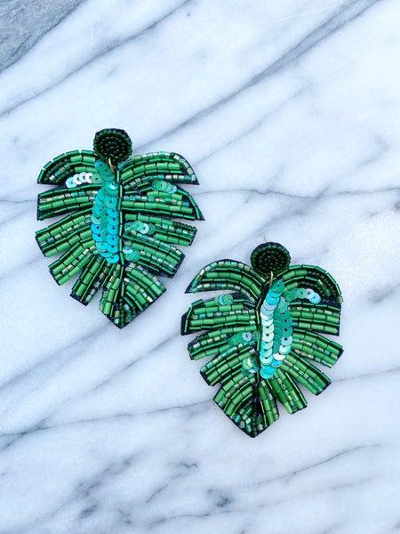 The Lakewood Earrings