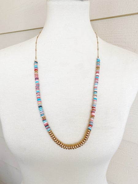 The Northlake Necklace