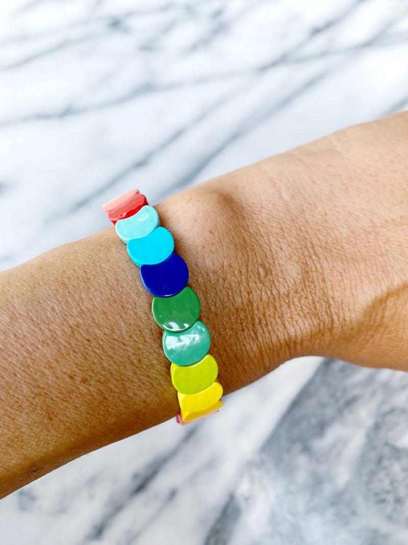 The Bayou Vista Bracelet