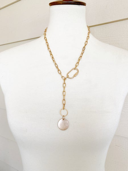 The Naples Necklace