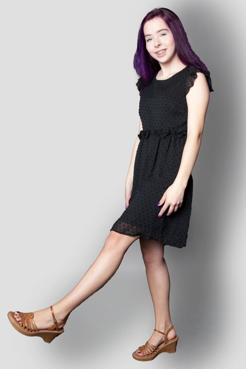 What Dreams are Made if Dress in Black