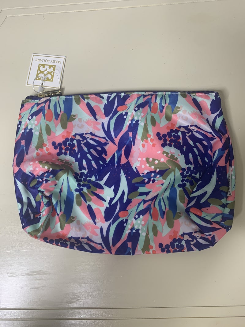 Lost in Paradise Travel Pouch