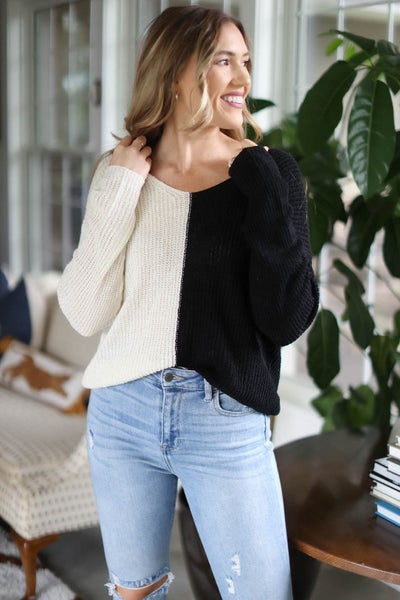 Other Half Sweater