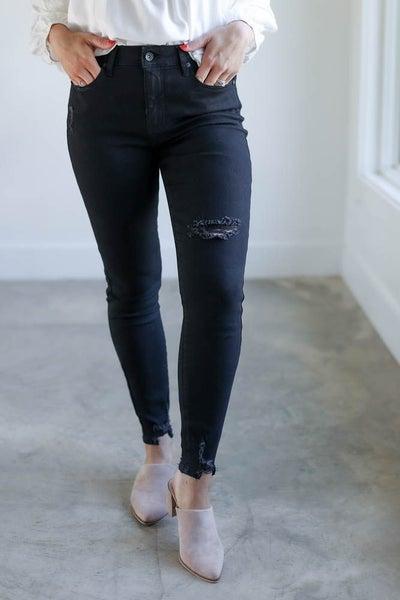 Mindy High Rise Skinny Jean