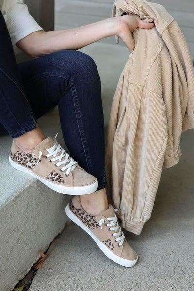 Tristin Sneaker