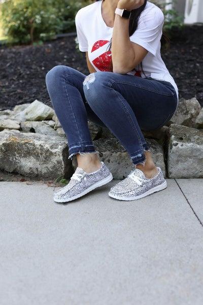 Light It Up Slip on Sneaker