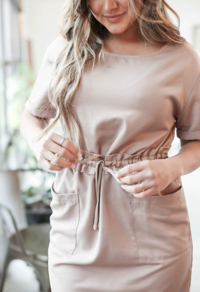 Simply Perfect Dress