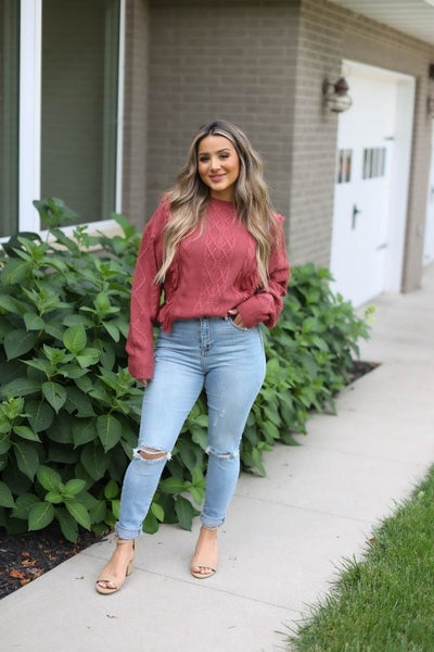 Carissa Skinny Jean